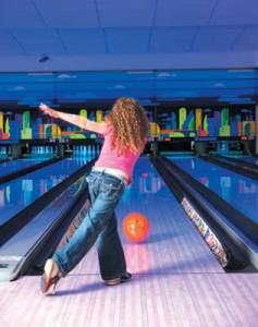 Gyerek Bowling parti Arizon Bowling Üllő